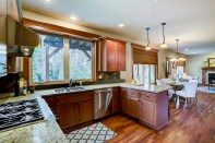 kitchen1 Laurie Way Announces | Dumas Bay - Federal Way | 2824 SW 302nd Place, Federal Way WA 98023