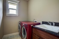laundry Laurie Way Announces | Dumas Bay - Federal Way | 2824 SW 302nd Place, Federal Way WA 98023