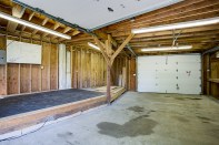 garage2 Laurie Way Announces | Des Moines Multi-Level Home with Large Yard!