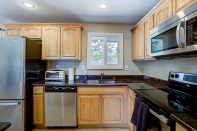 kitchen-2 Laurie Way Announces | Des Moines Multi-Level Home with Large Yard!