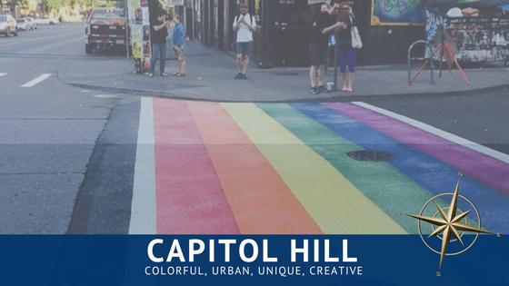 Capitol-Hill Capitol Hill