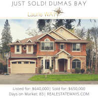 JUST-SOLD-DUMAS-BAY Recently Sold by Laurie!