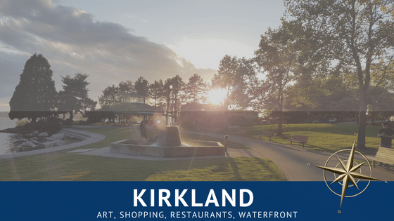 Kirkland Kirkland