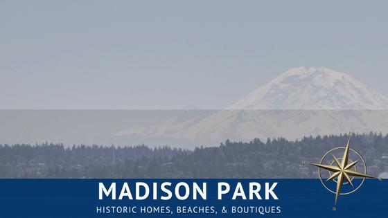Madison-Park Madison Park