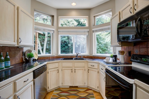 kitchen Laurie Way Announces | Everett Tri-Level | 6 109th Place SE, Everett WA 98208