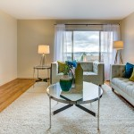 livingrm-view1 SOLD for $105,000 more than asking! Queen Anne View Condominium!