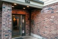 WEB-condo-entry LAURIE WAY ANNOUNCES | QUEEN ANNE VIEW CONDOMINIUM | 566 PROSPECT ST #406