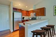 WEB-kitchenentry LAURIE WAY ANNOUNCES | QUEEN ANNE VIEW CONDOMINIUM | 566 PROSPECT ST #406
