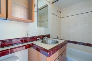 9-BATHROOM LAURIE WAY ANNOUNCES | MID CENTURY MODERN CONDO FOR SALE | 330 W OLYMPIC PL #404