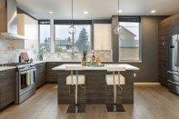 kitchen West Seattle Modern | 8141 Delridge Way SW