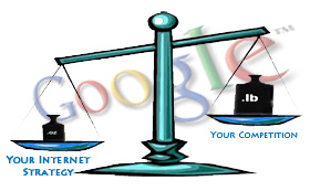 Internet Scale is a Strategy not a just a Website
