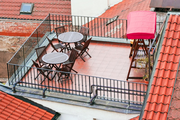 Balcony waterproofing is one of the common