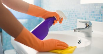Quick Tips: Cleaning