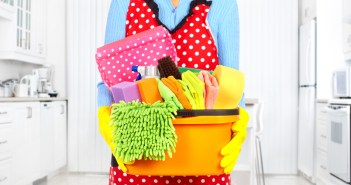 Cleaning your appliances, tips and how to