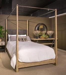 Dunmore Bed