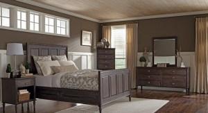 Palettes Bedroom