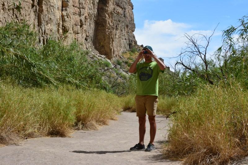 Santa Elena Canyon, Realest Nature, Big Bend National Park