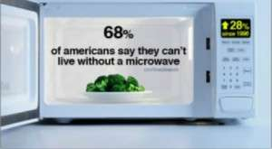 Are you among the 68 percent?