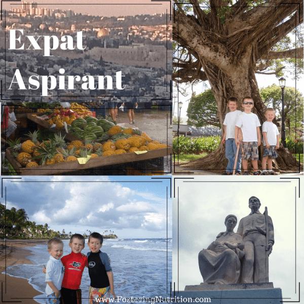 Expat Aspirant