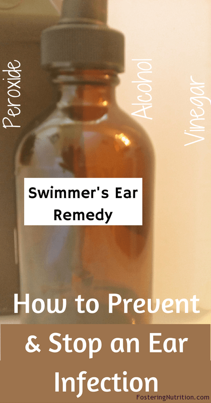 How to Stop & Prevent an Ear Infection