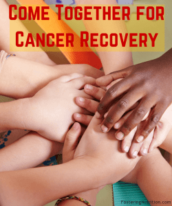 Come Together for Cancer Recovery