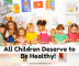 All Children Deserve