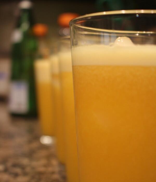 Healthy Kid Bubbly Drink