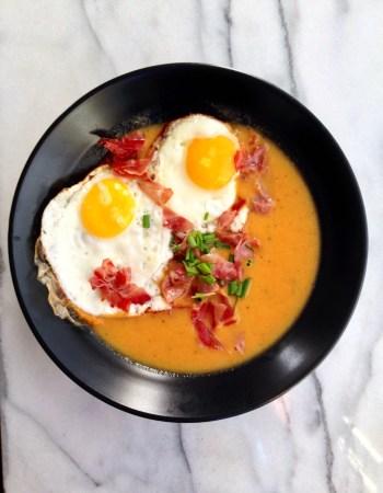 9.22 Cauli Soup - 2
