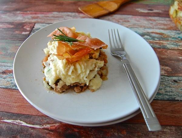Paleo Shepherd's Pie - Real Food with Dana