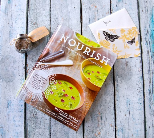 Nourish: the Paleo Healing Cookbook Review - Real Food with Dana