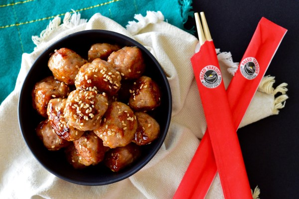 Honey Sesame Chicken: Paleo Takeout (Review) - Real Food with Dana