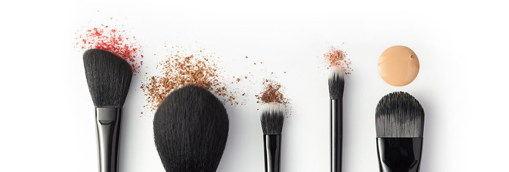 Beautycounter Brushes