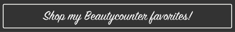 Shop my BC Favorites Banner