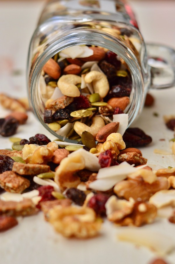 Superfood Trail Mix | Real Food with Dana