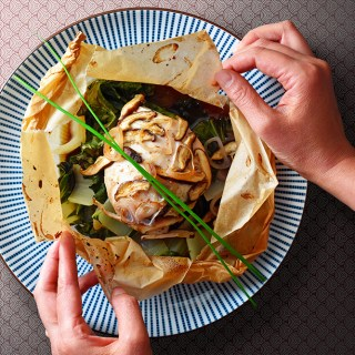 All-Purpose Stir Fry Sauce + Paper-Wrapped Chicken: Nom Nom Paleo's Ready or Not Cookbook Review
