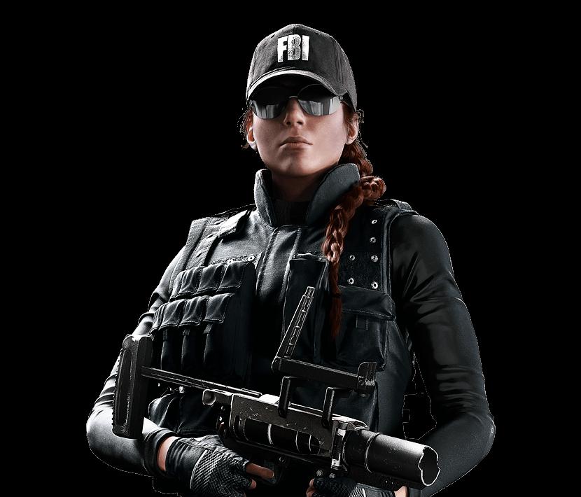 how to play rainbow six siege single player