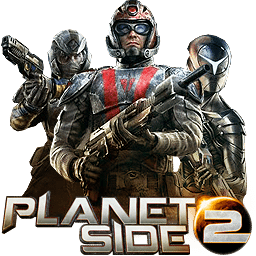 Planet Side 2