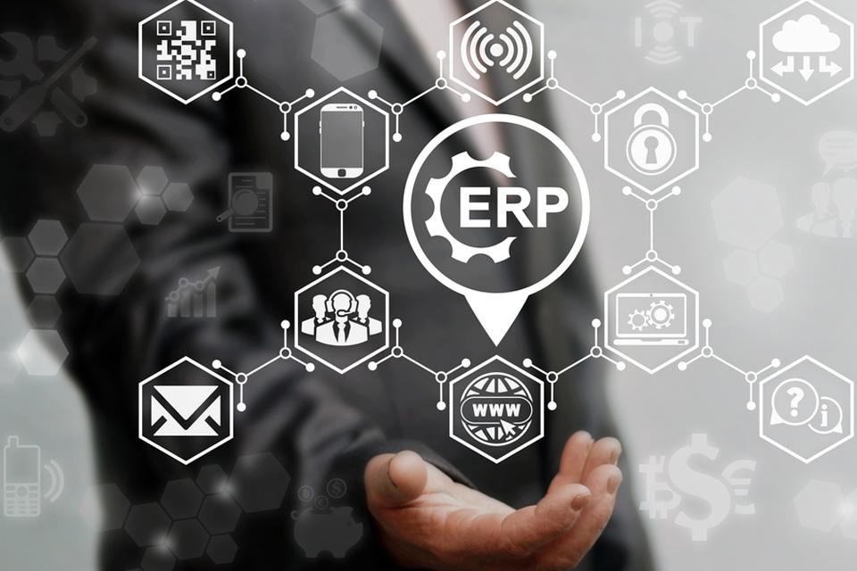 ERPの概要と特徴! 基幹システムとの違いも分かります_1
