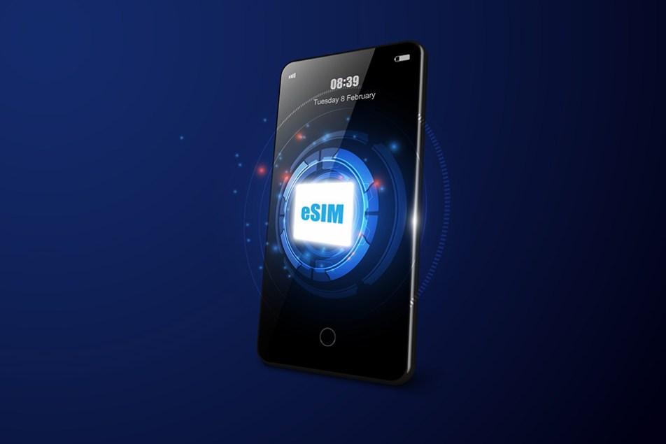 SIMの在り方を大きく変える! eSIMとは