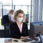 通勤禁止がベスト?コロナウイルス(COVID-19)へ企業が適切に対応する方法