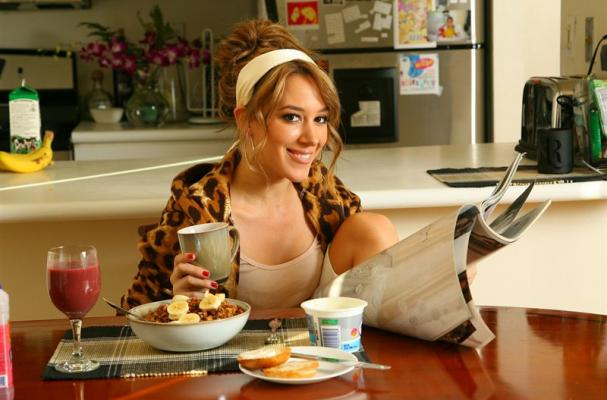 Ask Haylie  Real Girls Kitchen