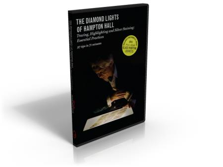 The Diamond Lights of Hampton Hall - DVD launching in December 2010