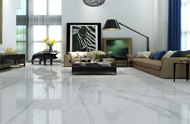 what is a thin tile environmentally