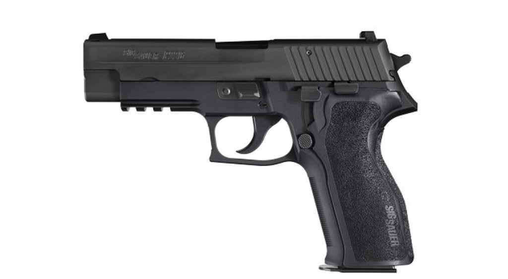 Get a Grip: Which Grips Should I Put on my SIG Sauer P226? - Real Gun Reviews
