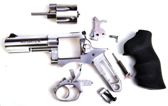 Ruger S Gp100 5 357 Mag Real Guns