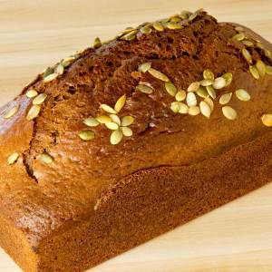 The Loaf - Pumpkin Bread