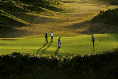 Best Golf Courses in Ireland Top 20 Real Irish Golf