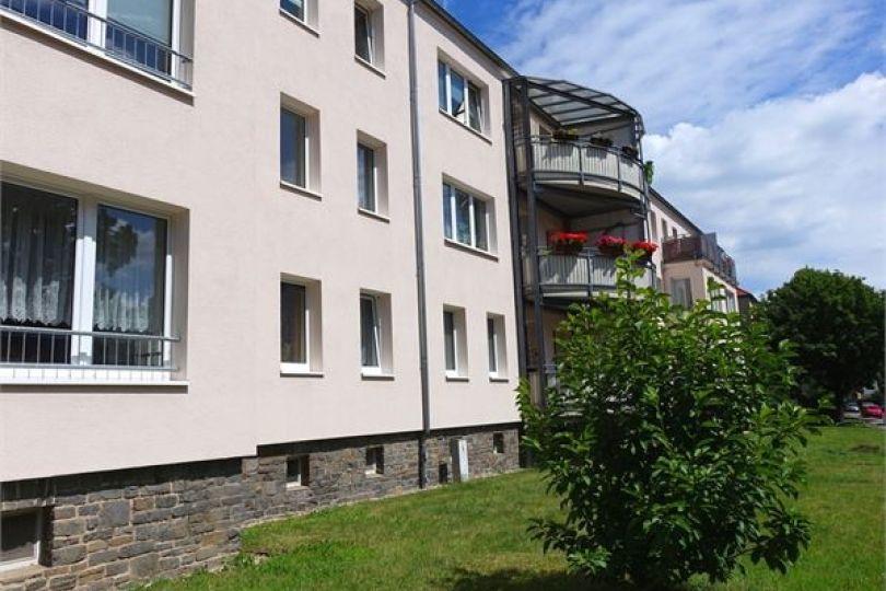 Immobilien Referenzen Chemnitz  Realis Chemnitz  Realis