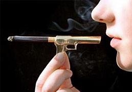 вред курения, против курения, последствия курения