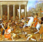 The Destruction of the Temple and Fall of Jerusalem
